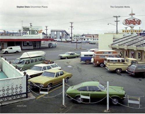 STEPHEN SHORE UNCOMMON PLACES - THE COMPLETE WORKS (NEW EDITION) ANGLAIS SHORE STEPHEN Lgdj